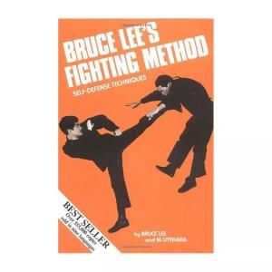Bruce Lee's Fighting Method, Volume 1-0