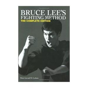 Bruce Lee's Fighting Method, Complete-0