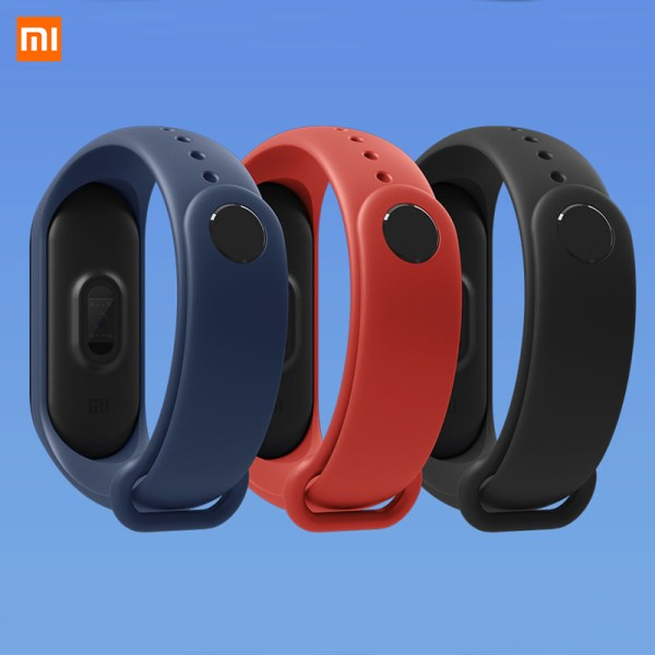 Xiaomi Mi band 3 Heart Rate Monitor Bluetooth 4.2 Smart Sport Bracelet OLED Smart band