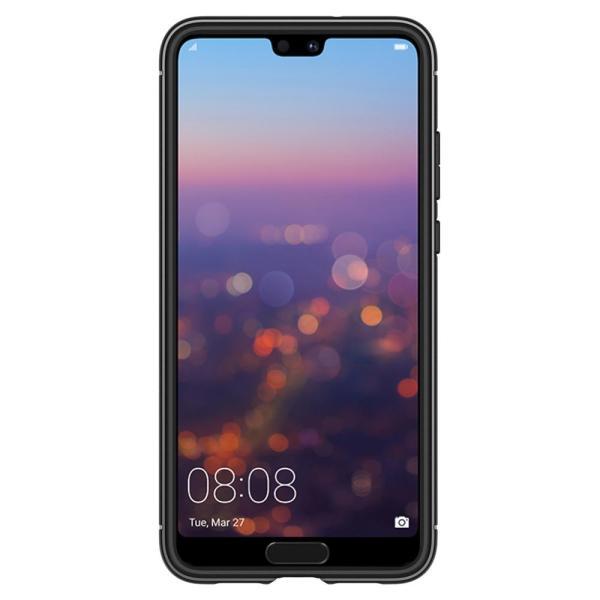 Spigen rugged case for Huawei P20 Pro