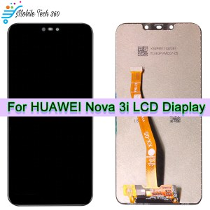 Huawei Nova 3i INE-LX2 LCD Display+Touch Screen [Digitizer]