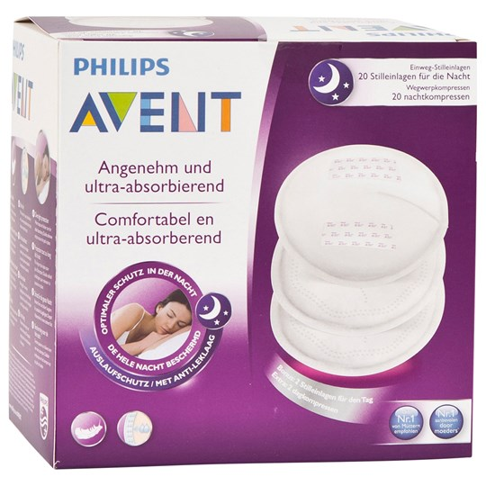 Phillips Avent Disposable Nursing Pads – Day-  30 count