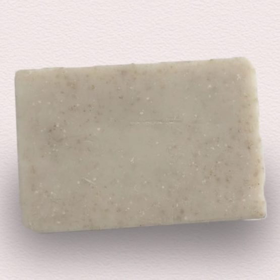 The Natural Mums Company Goat Milk Bar Soap