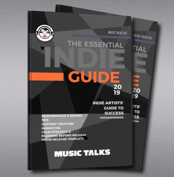 Music Tips Ebook