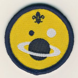 105813-Beaver-Scout-Space-Badge-1