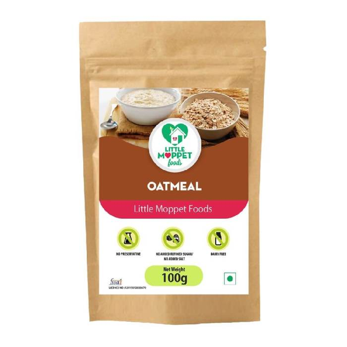Oatmeal/Oats Powder