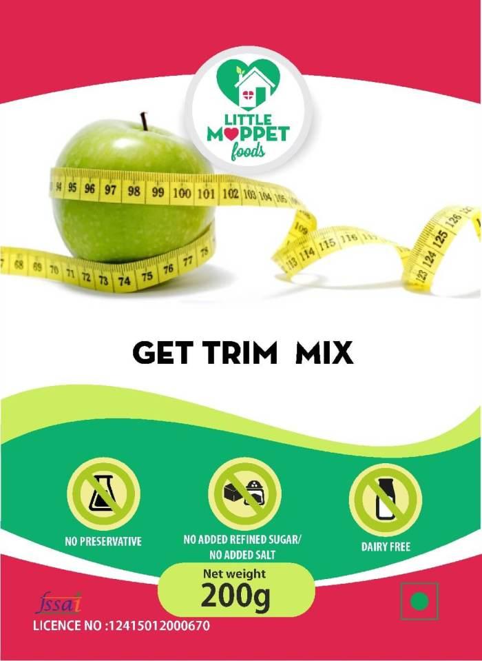 Get Trim Health Mix [200g]
