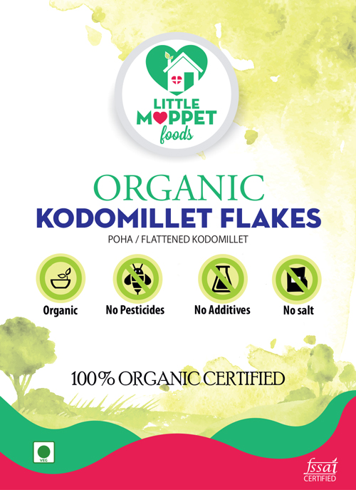 buy organic kodo millet flakes online india