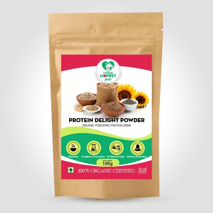 Protein Delight Powder 100 g