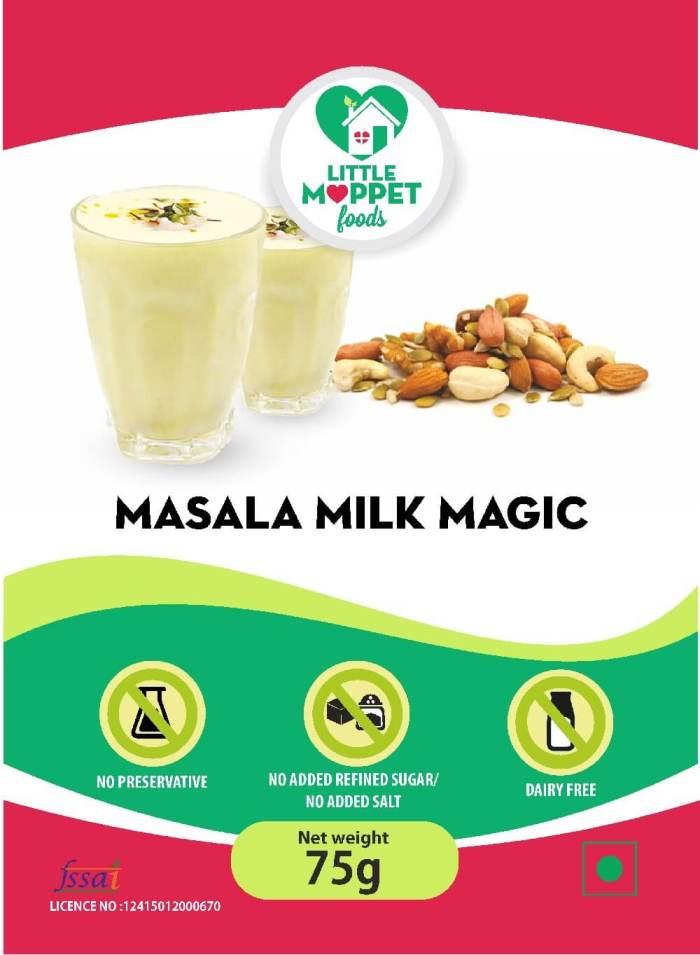 Masala Milk Magic [75g]