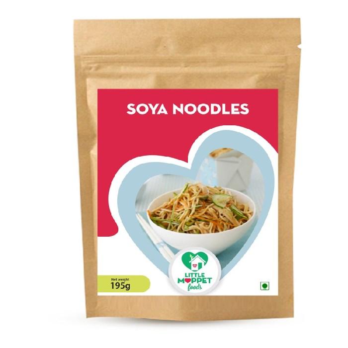 Soya Noodles