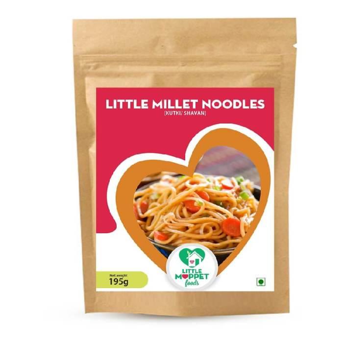 Little Millet Noodle/Samai Noodle