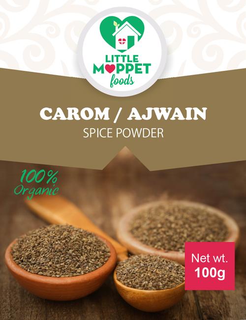 buy omam ajwain powder for babies