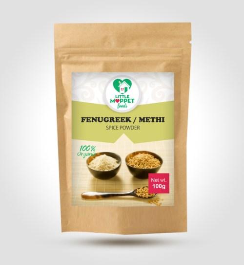 buy methi powder for babies