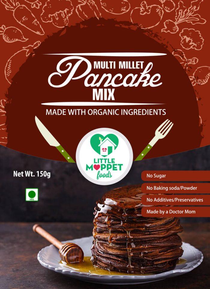 Buy homemade pancakes online India