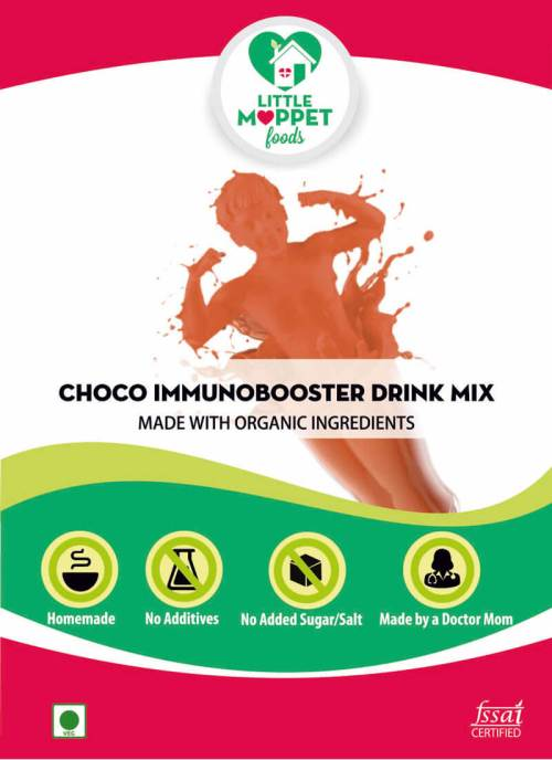 Buy choco immuno booster drink online India