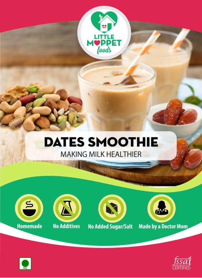 Buy Dates Smoothie online India