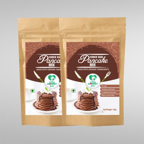 Choco Ragi Pancake Super Saver Pack