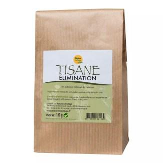 elimination herbal tea