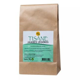 Relaxing legs herbal tea 150 g