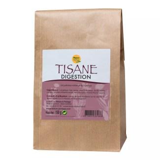 Herbal tea - digestion