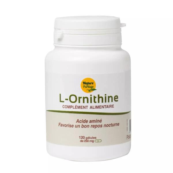 L-Ornithine