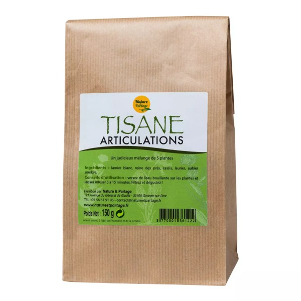 articulation herbal tea