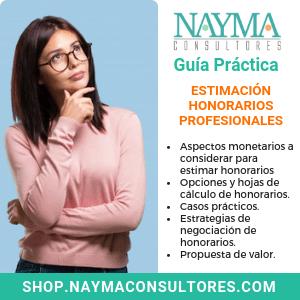 Guia Practica Estimacion Honorarios Profesionales