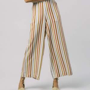 Earthy Stripes Hose