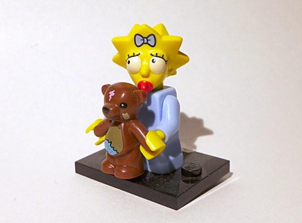 LEGO colsim-5