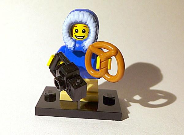 LEGO 60099-3