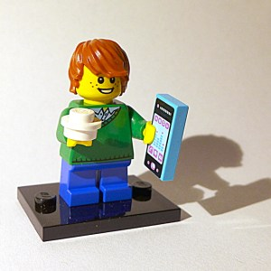 LEGO 60099-8