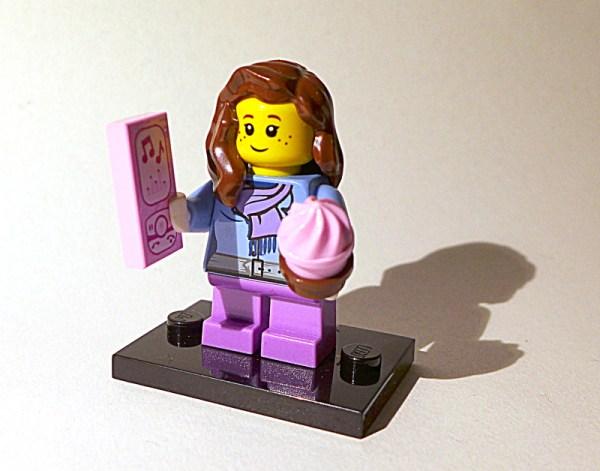 LEGO 60099-20