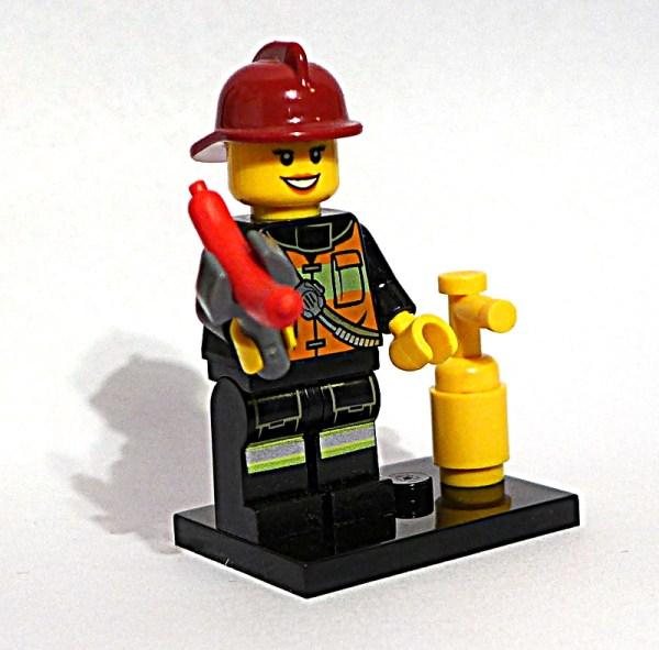 LEGO 60024-11