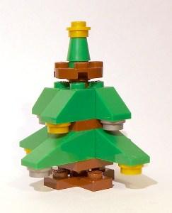 LEGO 60099-11