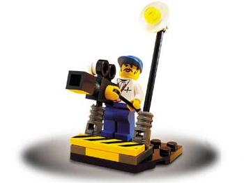 LEGO 1357