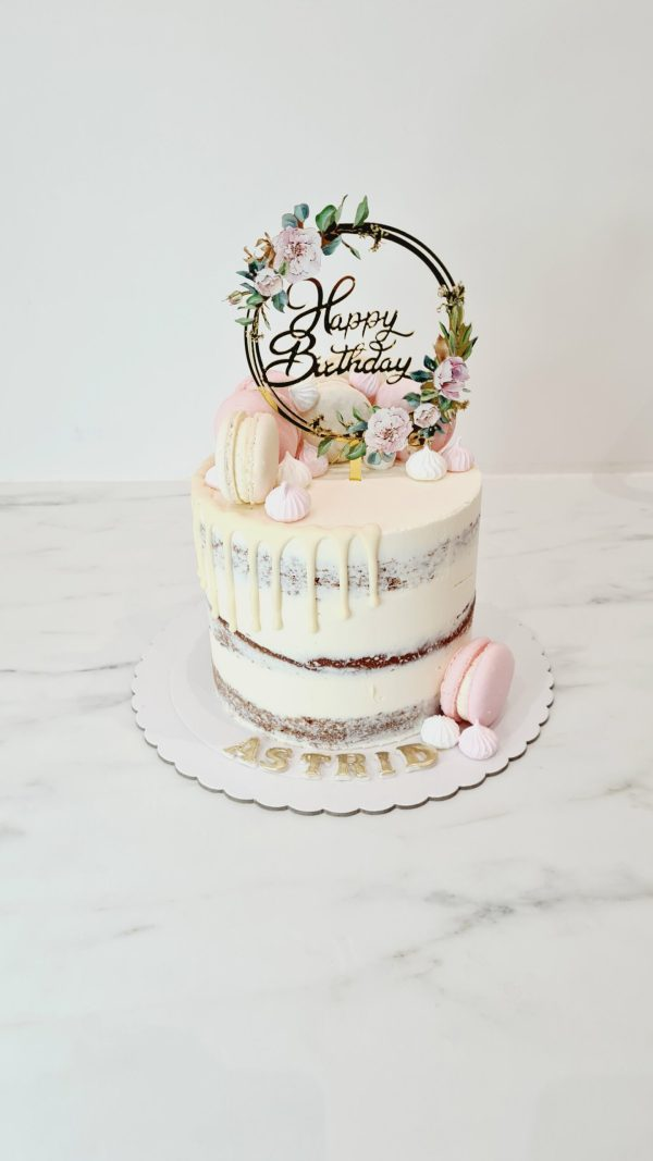 naked cake paris