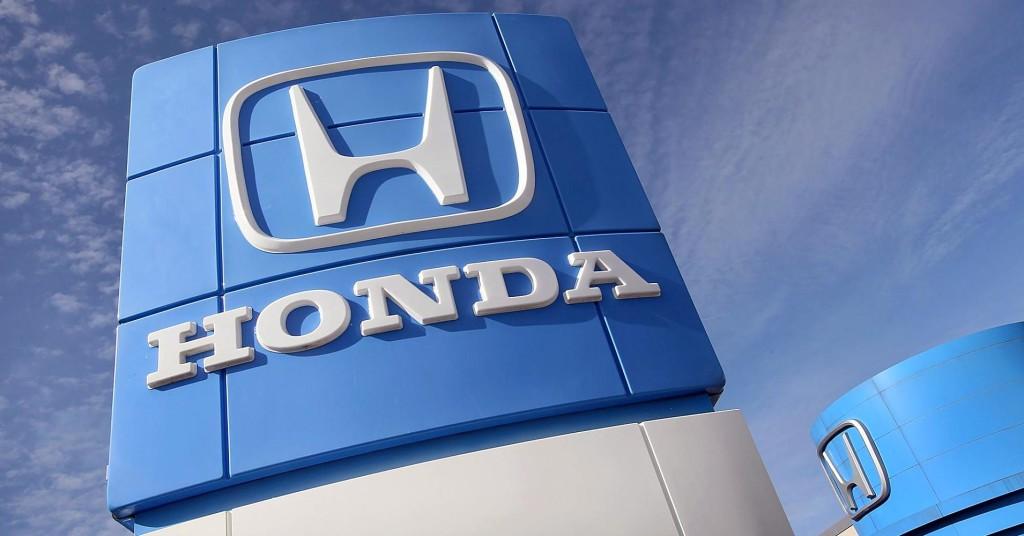 2016 Honda SUV Omaha