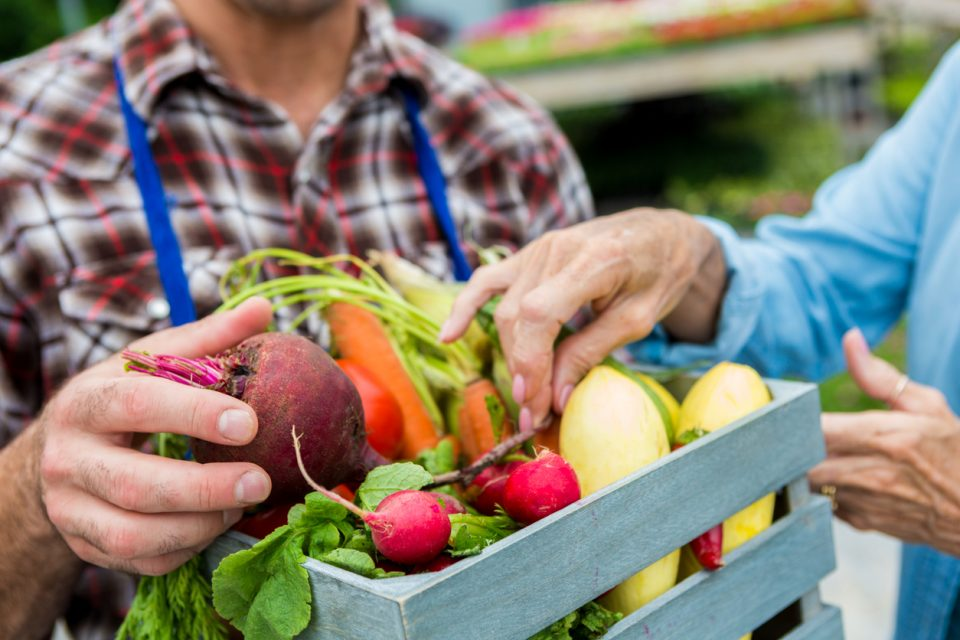 Rockbrook Farmers Market