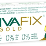 OlivaFix Gold Denture Adhesive