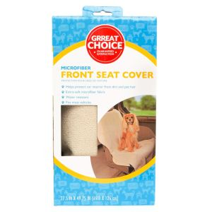 Top Paw Bucket Seat Protector
