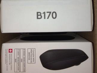 Logitech B170 Product Image