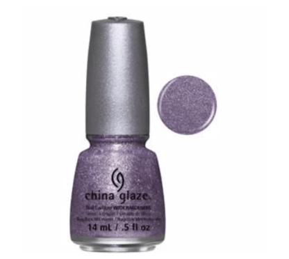 China glaze - Tail me something