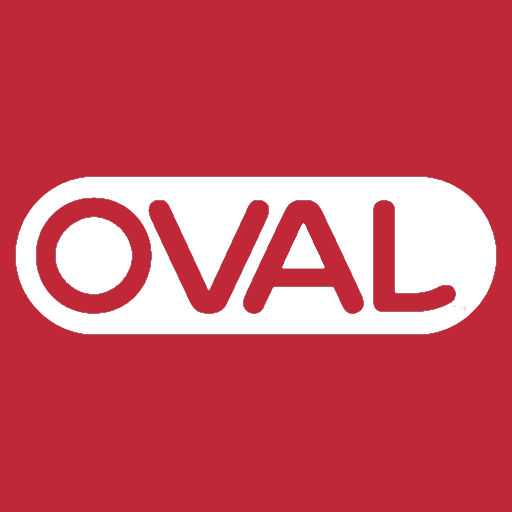 Oval Brand Fire Products Site Icon