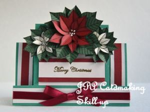 JPAスキルアップ講座クリスマスカード