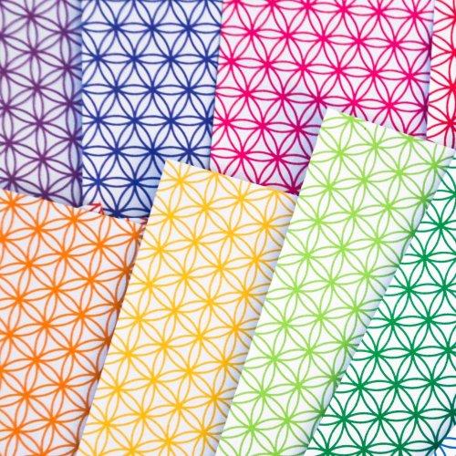 Printable Origami Papers via @paper_kawaii