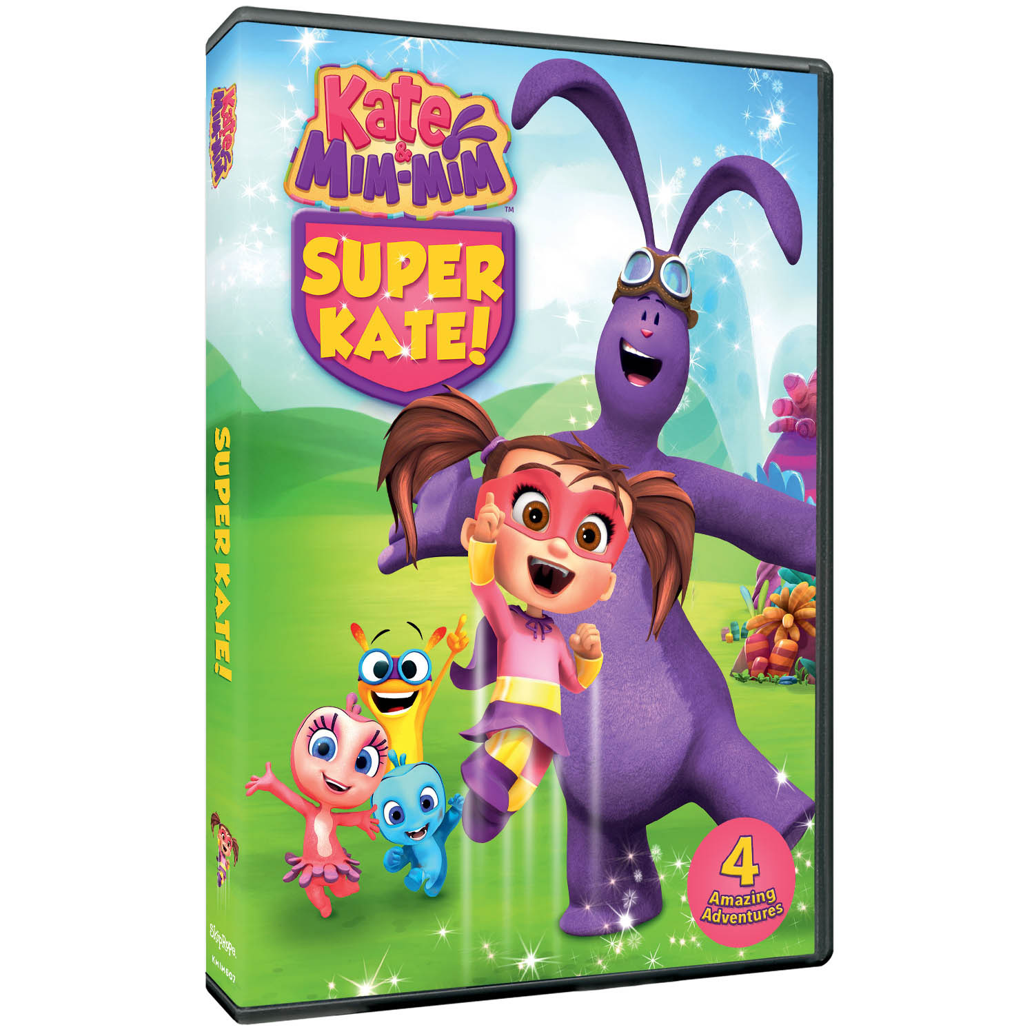 Kate Mim Mim Super Kate Dvd Shop Pbs Org