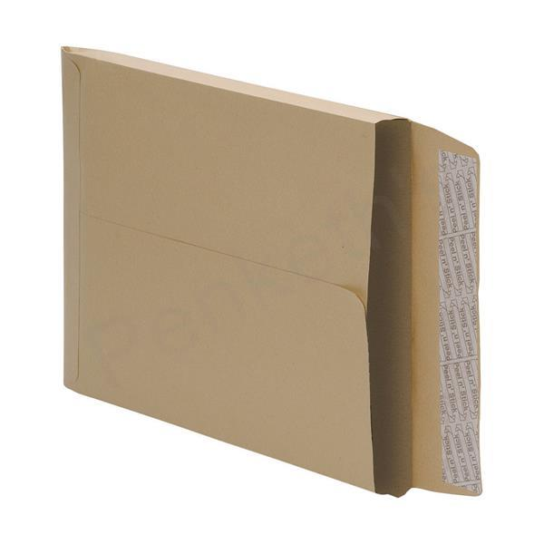 Expanding Envelopes Office Supplies Gusset Penkeths