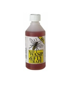 Flüssigköder für Wespen Fly & Wasp Refill