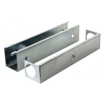 nagtag Metallköderstation Ratte 40 cm